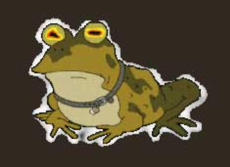 Статусы про жабу которая душит