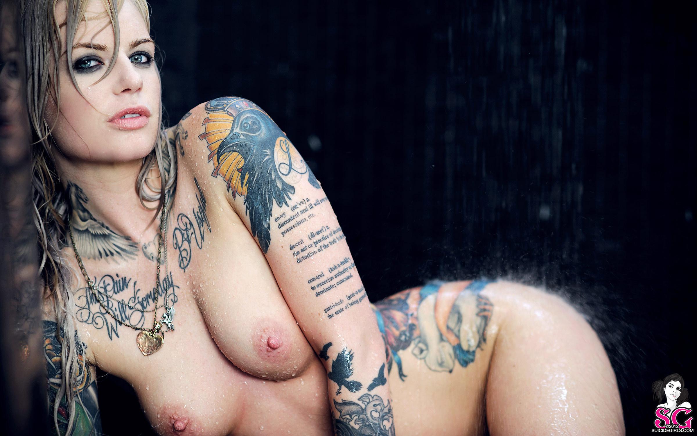Sexy naked fairy tattoos erotic tube