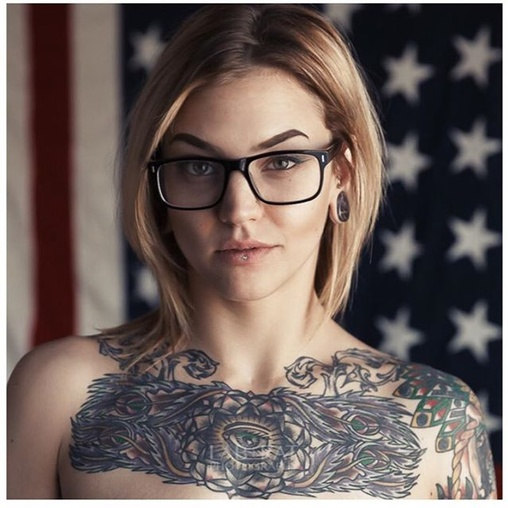 Fuck suicide girls Search Icon