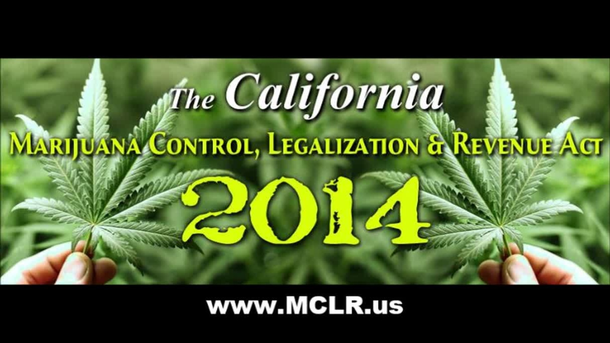 legalization of marijuana 2014 Conservatives still resist legalization gallup's trend data proponents in california were poised to launch a ballot initiative for 2014 to legalize marijuana.