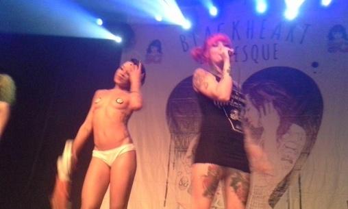 suicide girls maxxy nude