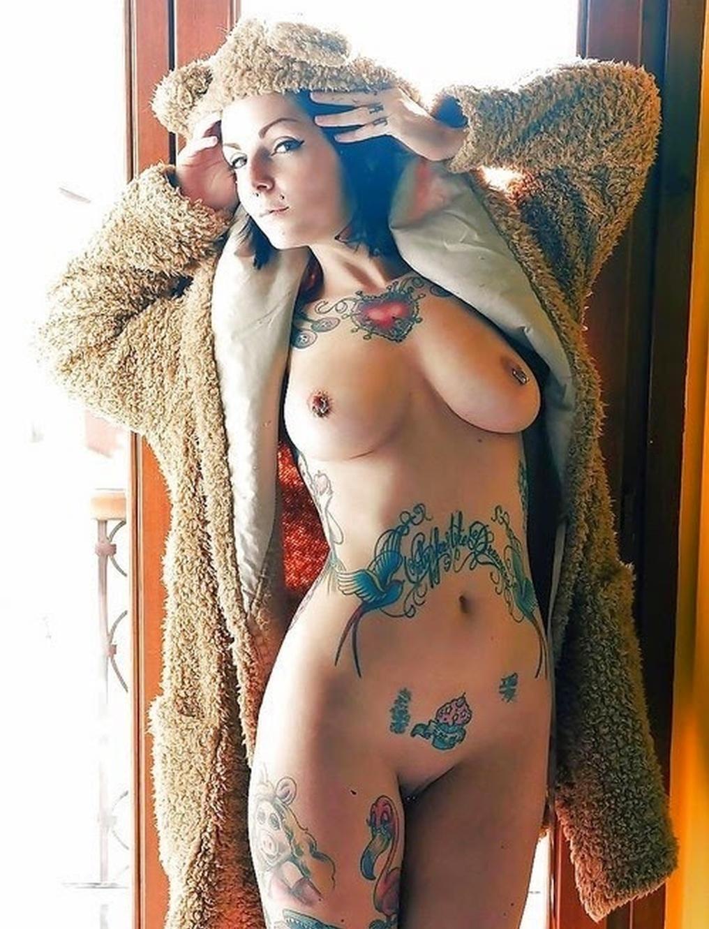 Nude free punk women nudes rough