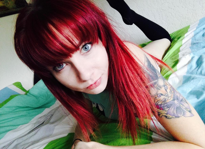 myssa_cat | SuicideGirls