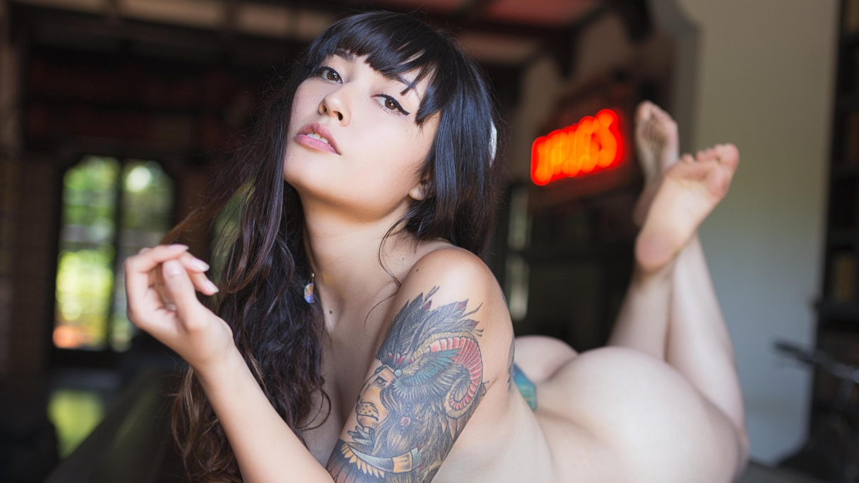 Allis Suicide Nude allis photo album: sweetheart | suicidegirls