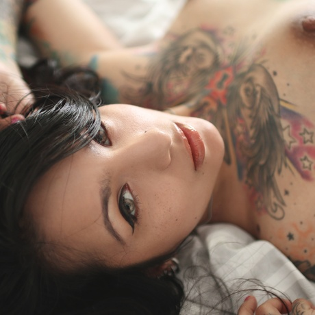 Beautiful Suicide Girl Eliona Latin Charm Resoluti Yespornplease Com 1