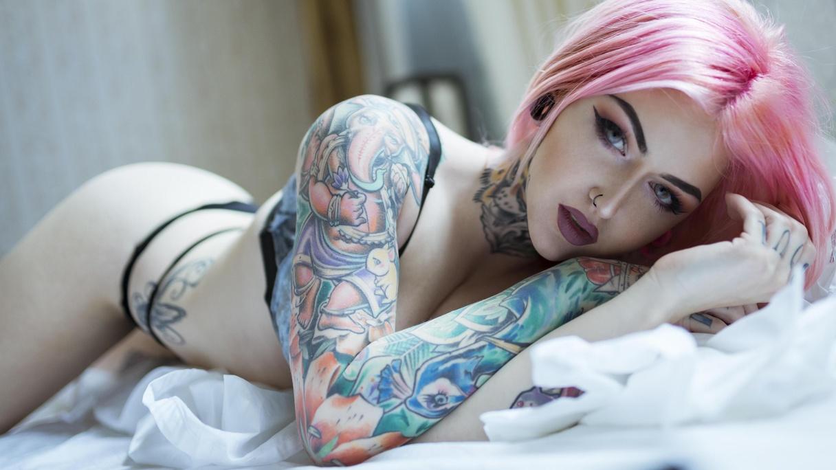 Sexy single moms naked