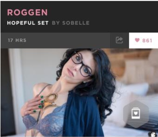 roggen girls Gregg rogen is an actor & dj/music producer from new york city and ernie hudson dj girl, an indie film soon to be released, liar's poker.