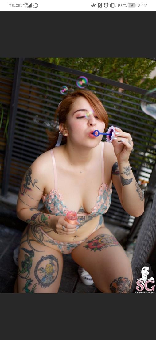 Miss_vandalik suicide girl nude Vandalik Suicide Alternative Model For Suicidegirls