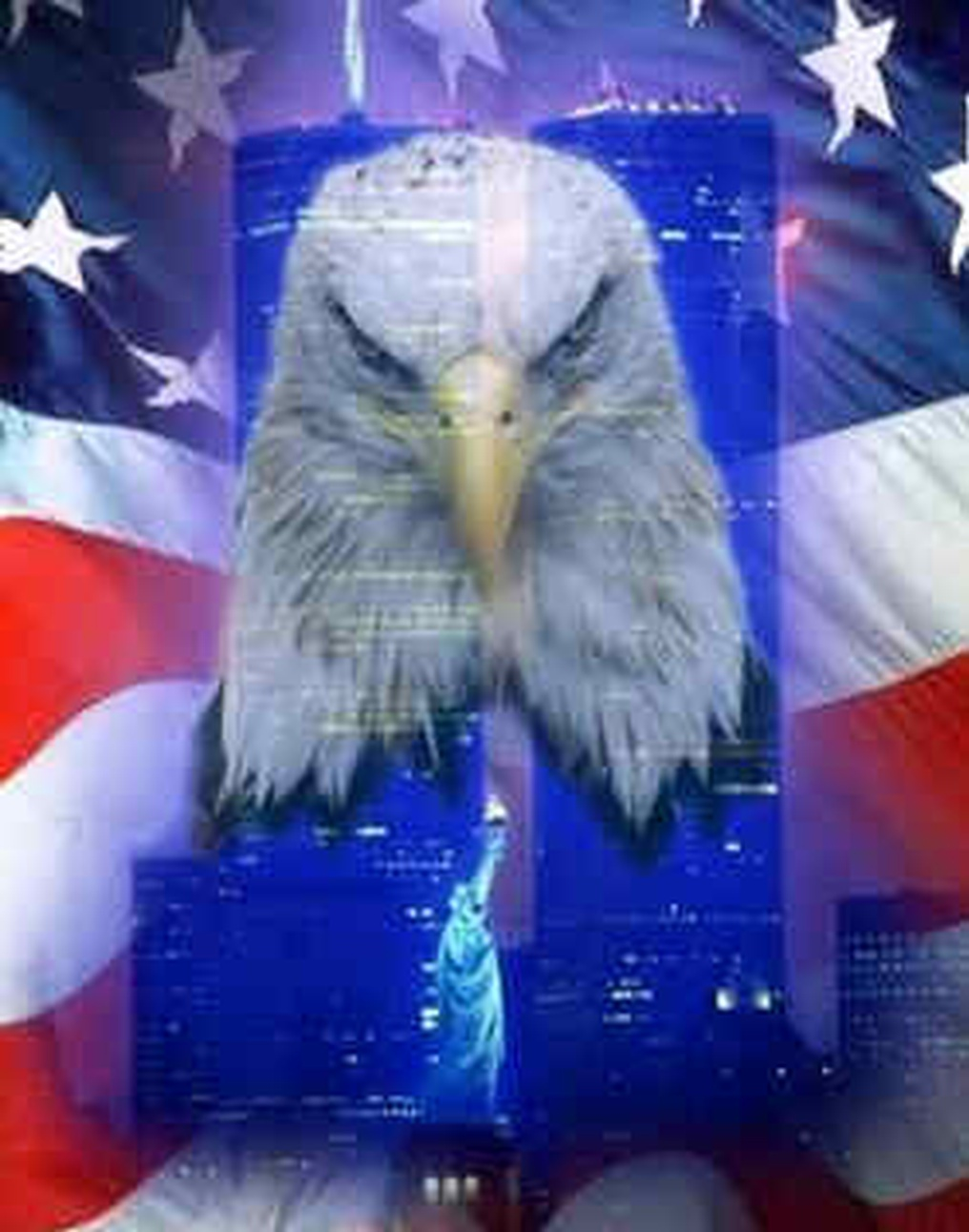 Eagle Oaks 911 Memorial Dedication
