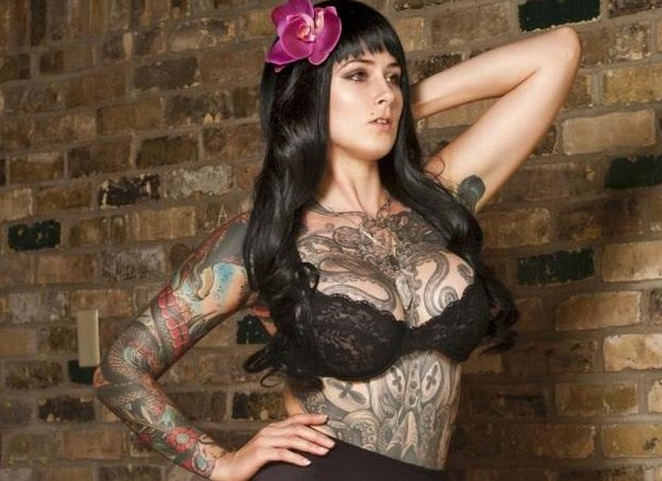 Are not luscious suicide nude consider, that