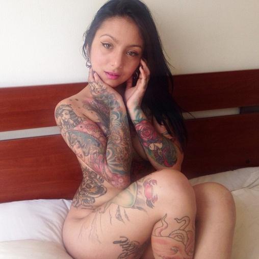 Nude women for art-1169
