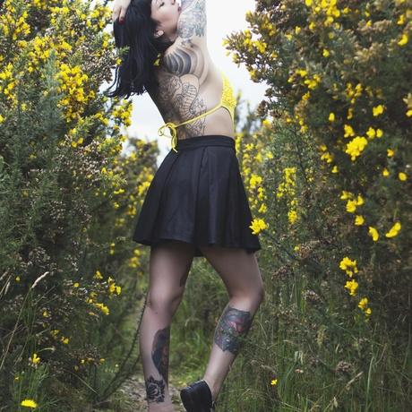 Merrick Wind Song Suicidepics