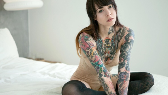 Pity, that Gogo suicide naked photos consider, that