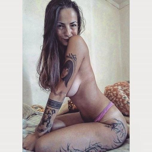 sexy lexxy