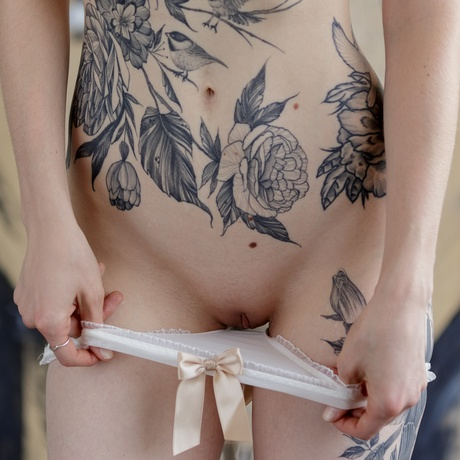 Amateur Suicide Girls Pennyarcher Summer Stasyq 1