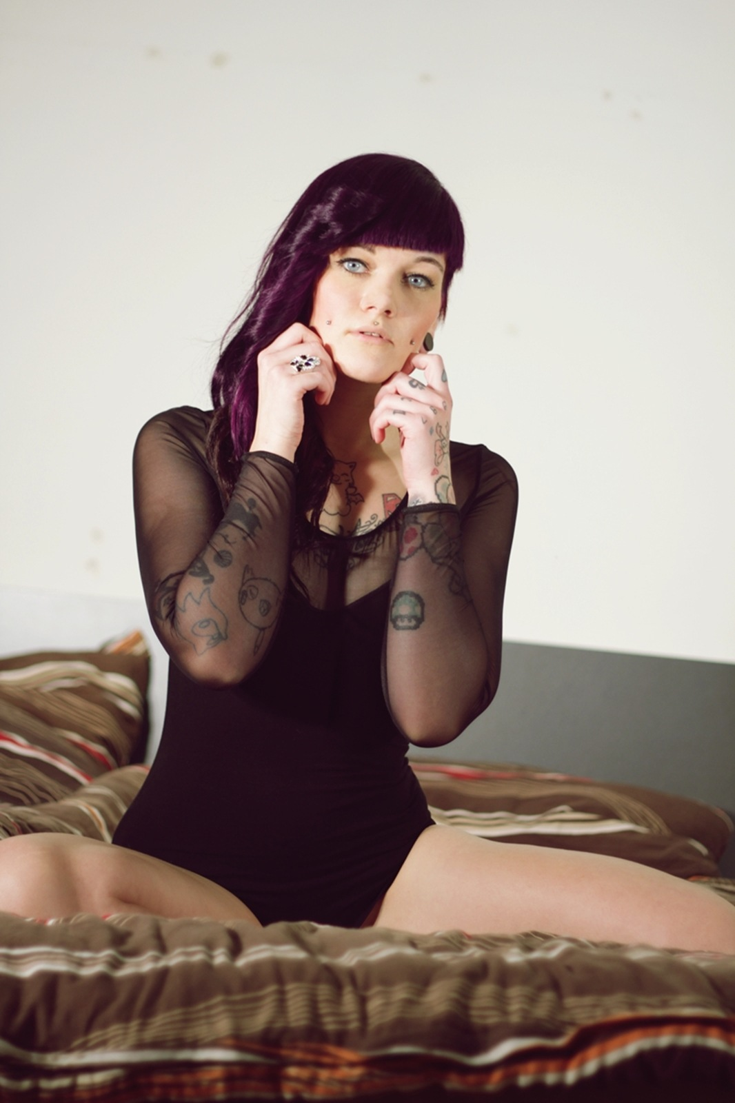 Allis Suicide Nude evevalentine – starting naked – suicidepics