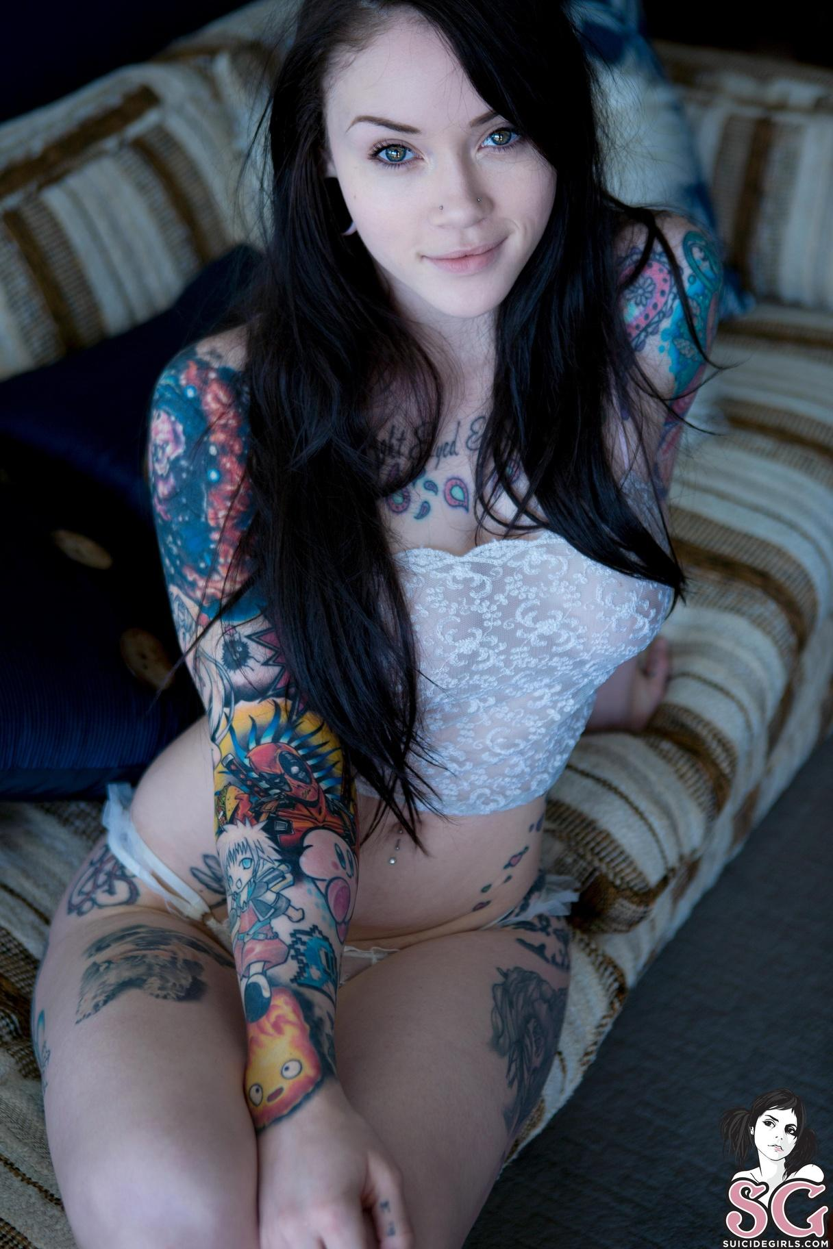 suicide girls pictures