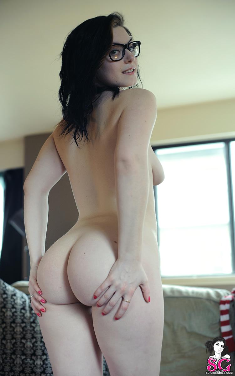 nerdy sg girls naked