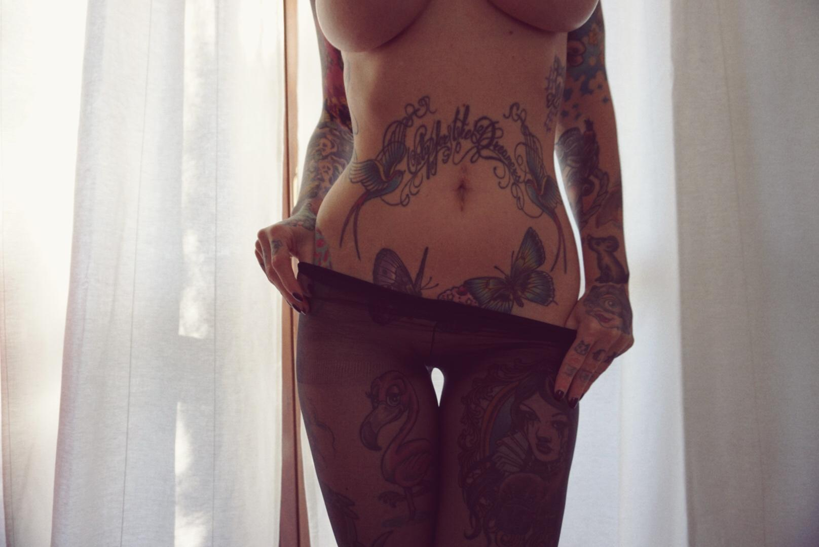 Riae Suicide  - From Blog. P suicidegirls @riae