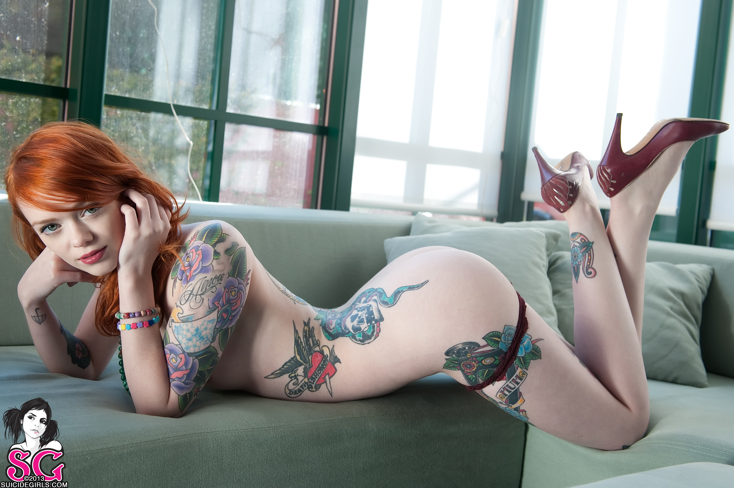 Remarkable, very Julie kennedy suicide girls nude agree