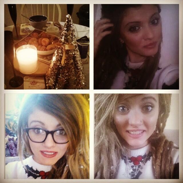 Dollyd Photo Album: happy holidays folks!!!   SuicideGirls