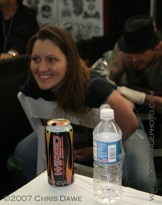 Photo album spokane tattoo convention suicidegirls for Tattoo shops spokane valley