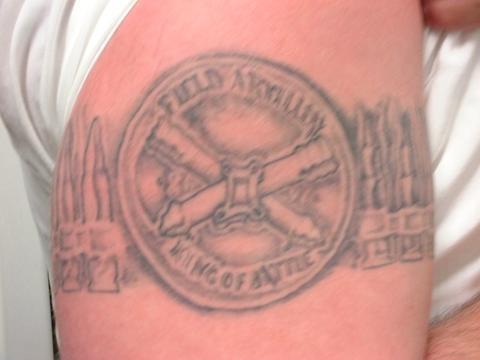 Канадский клевер фото татуировок