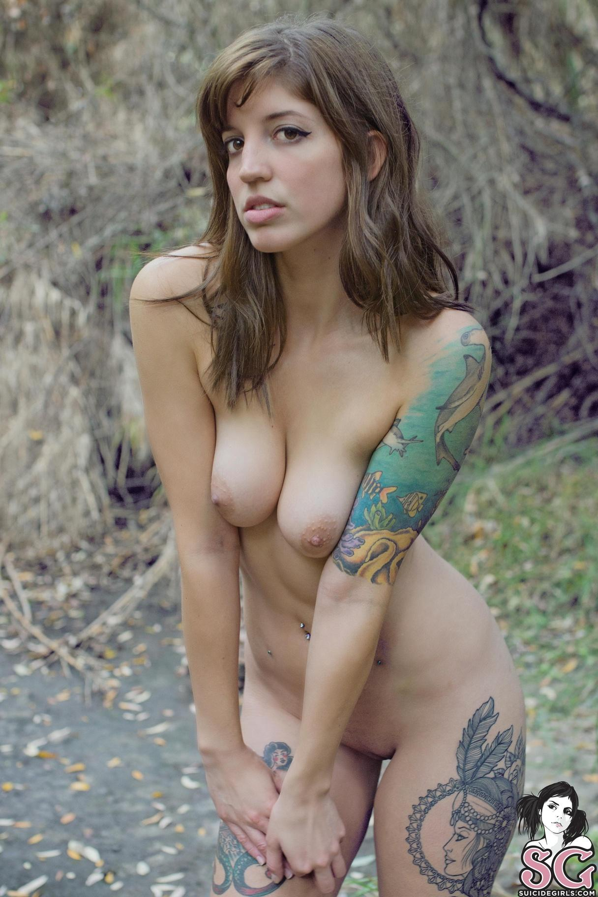 suicide girls nsfw