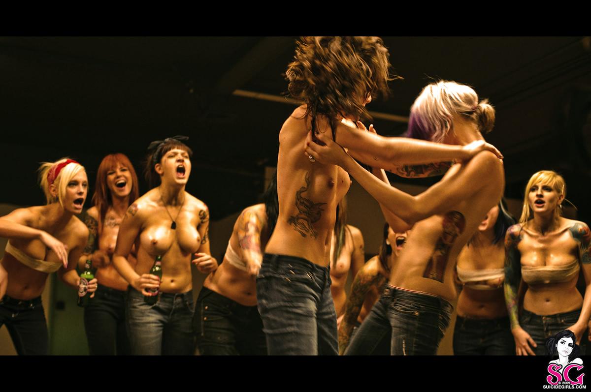 Bad girls club females naked, turkish babes naked